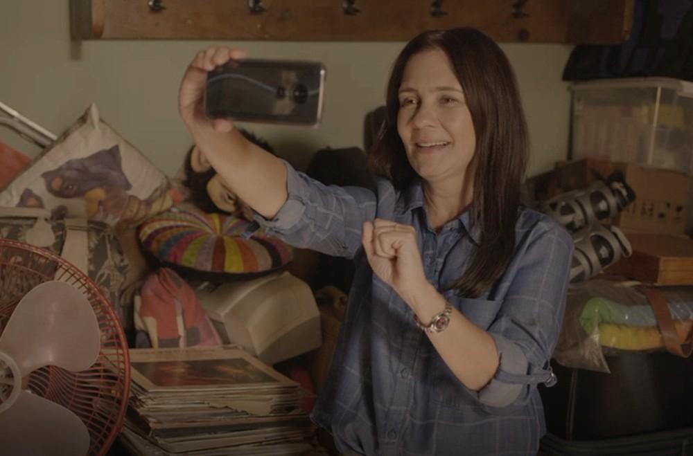 Thelma surpreenderá ao destruir a vida de Danilo na novela Amor de Mãe, exibida pela Globo (Foto: Reprodução)