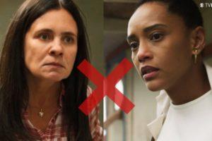 Vitória ganha nova inimiga na novela Amor de Mãe