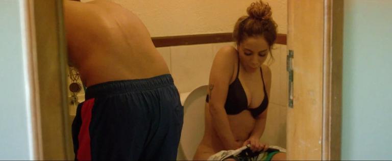 Mc Cabelinho Anitta protagonizou cenas quentes em clipe que deixou todos chocados (Foto reprodução)