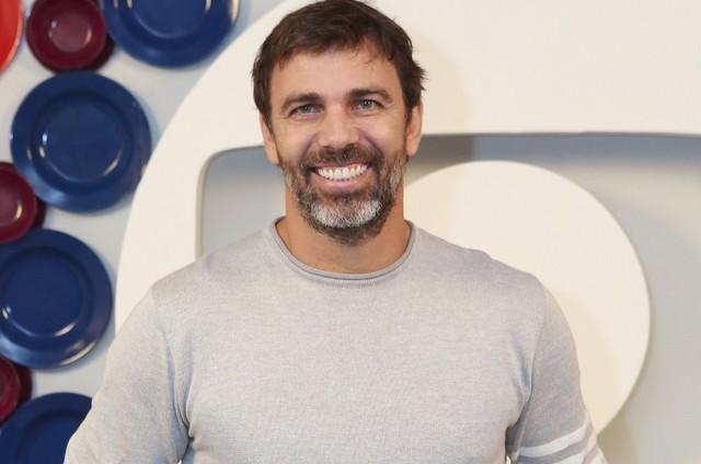 O ator Marcelo Faria está revoltando fãs (Foto: Reprodução)
