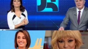 Veja mais alguns destaques da audiência desta terça-feira (10/12) com Melhor da Tarde, Jornal da Record e Amor Sem Igual (Foto reprodução)