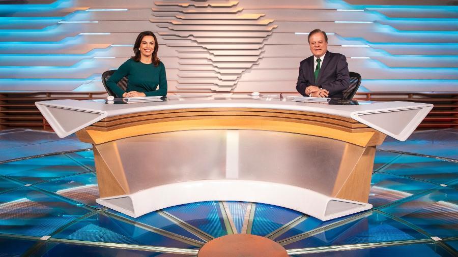 Globo, Bom Dia Brasil