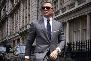 Sem Tempo para Morrer será o último filme de Daniel Craig interpretando James Bond (Foto: Reprodução)