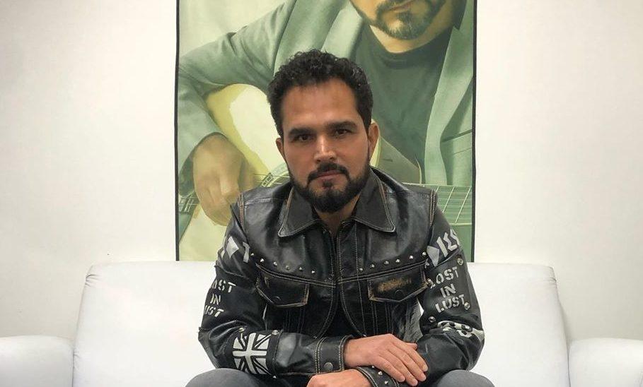Luciano Camargo, Zezé Di Camargo