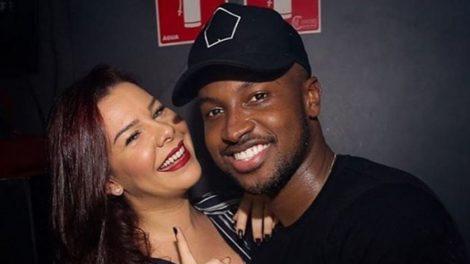 A famosa ex-atriz da Globo e apresentadora do Multishow, Fernanda Souza deixou os seus seguidores de queixo caído ao aparecer bem mais magra após separação com Thiaguinho (Foto reprodução)