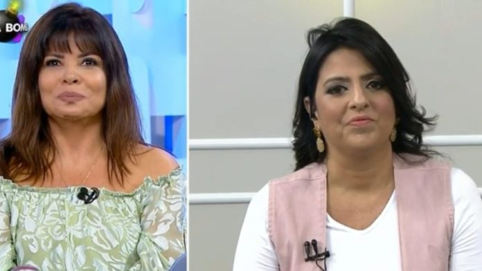 Fábia Oliveira, RecordTV