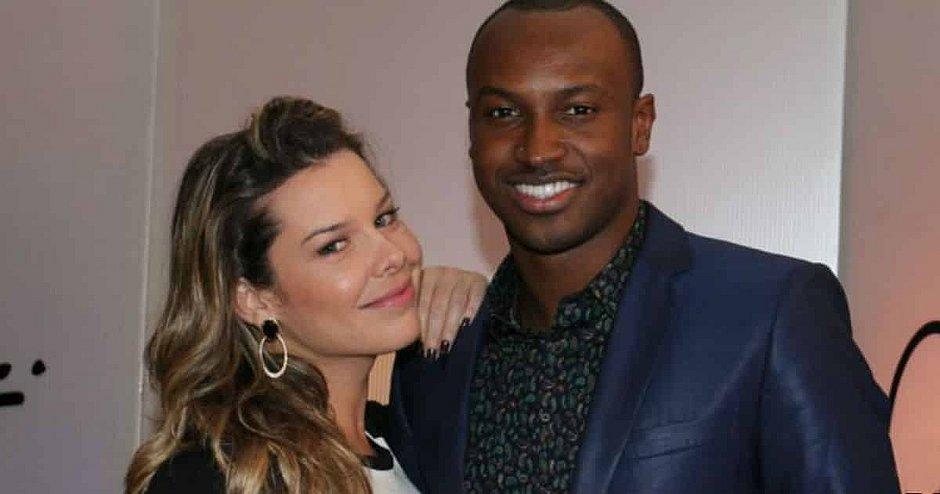 Thiaguinho e Fernanda Souza vão reatar o casamento de acordo com boatos da internet (Foto: Reprodução)