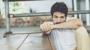 O ator global Romulo Estrela (Foto: Vinicius Mochizuki)