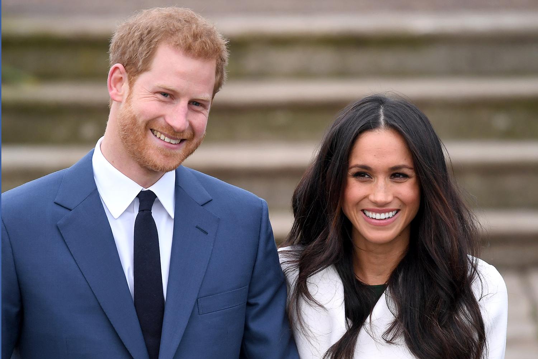 Príncipe Harry e Meghan Markle abrem mão dos privilégios da realeza (Foto: Reprodução)