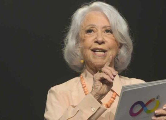 Fernanda Montenegro, Cauã Reymond