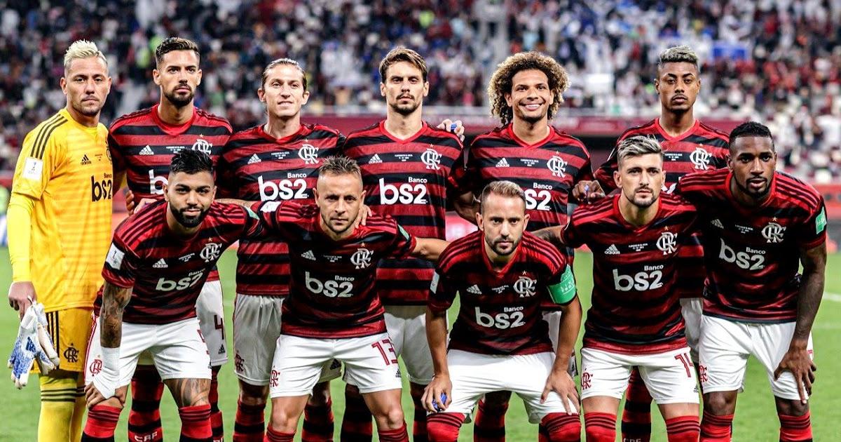 Flamengo Globo