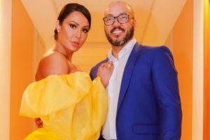 A famosa atriz do Multishow, Gracyanne Barbosa e Belo são processados por não quitarem as dívidas da última residência que moraram em SP (Foto: Reprodução/Instagram)