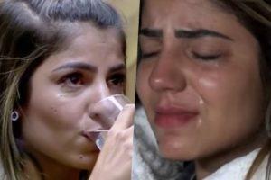 Hariany da Fazenda 11 está deixando seus fãs completamente desesperados (Foto reprodução)