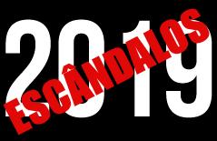 Em 2019 muitos escândalos vieram à tona, como a traição envolvendo José Loreto, brigas de Wanessa Camargo e Luciano Camargo, a Ex-paquita Pituxita, Caio Blat, Anitta, Pedro Scobby, Luana Piovani (Foto: Montagem TV Foco)