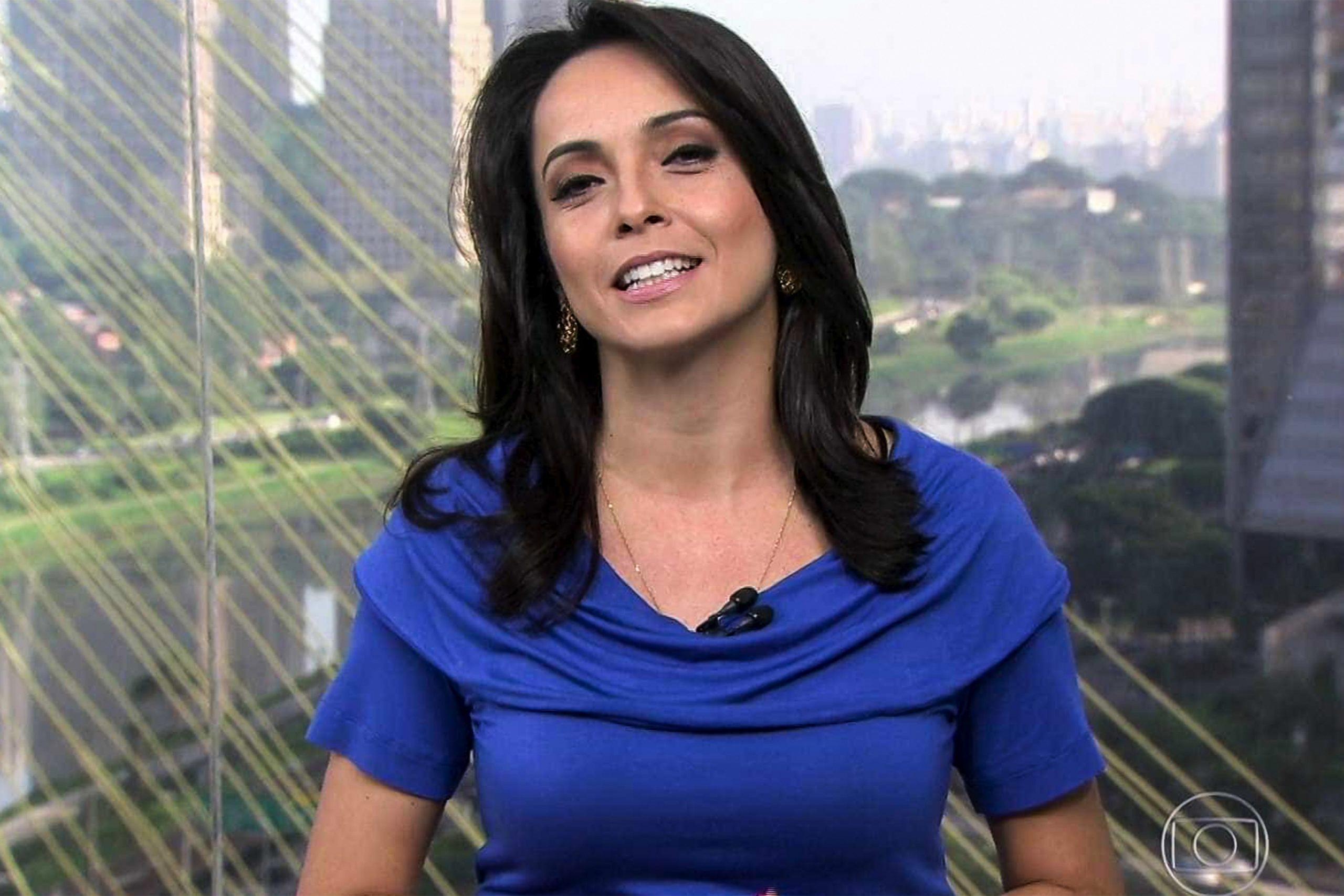 A ex-global Izabella Camargo fez um longo desabafo sobre seu 2019 (Foto: Reprodução)