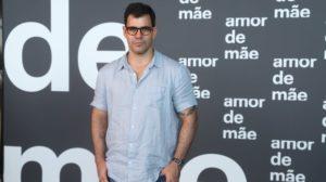 O ator Juliano Cazarré fez longo desabafo no seu Instagram (Foto: Reprodução)