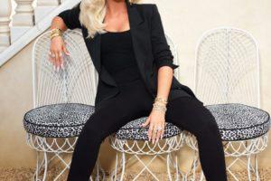 Khlóe Kardashian recusa colar de seu ex Tristan Thompson (Foto: Reprodução)