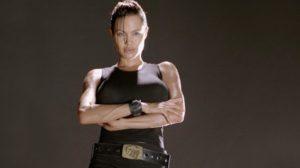 Globo vai exibir o filme Lara Croft: Tomb Raider na Sessão da Tarde de hoje (Foto: Reprodução)