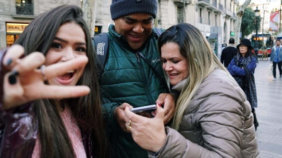 Maisa revela que seu pai já sofreu racismo (Foto: Instagram)