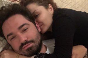 Eita! O famoso cantor Fernando Zor levou uma bronca daquelas da sua namorada, a sertaneja Maiara (Foto: Reprodução/ Instagram)