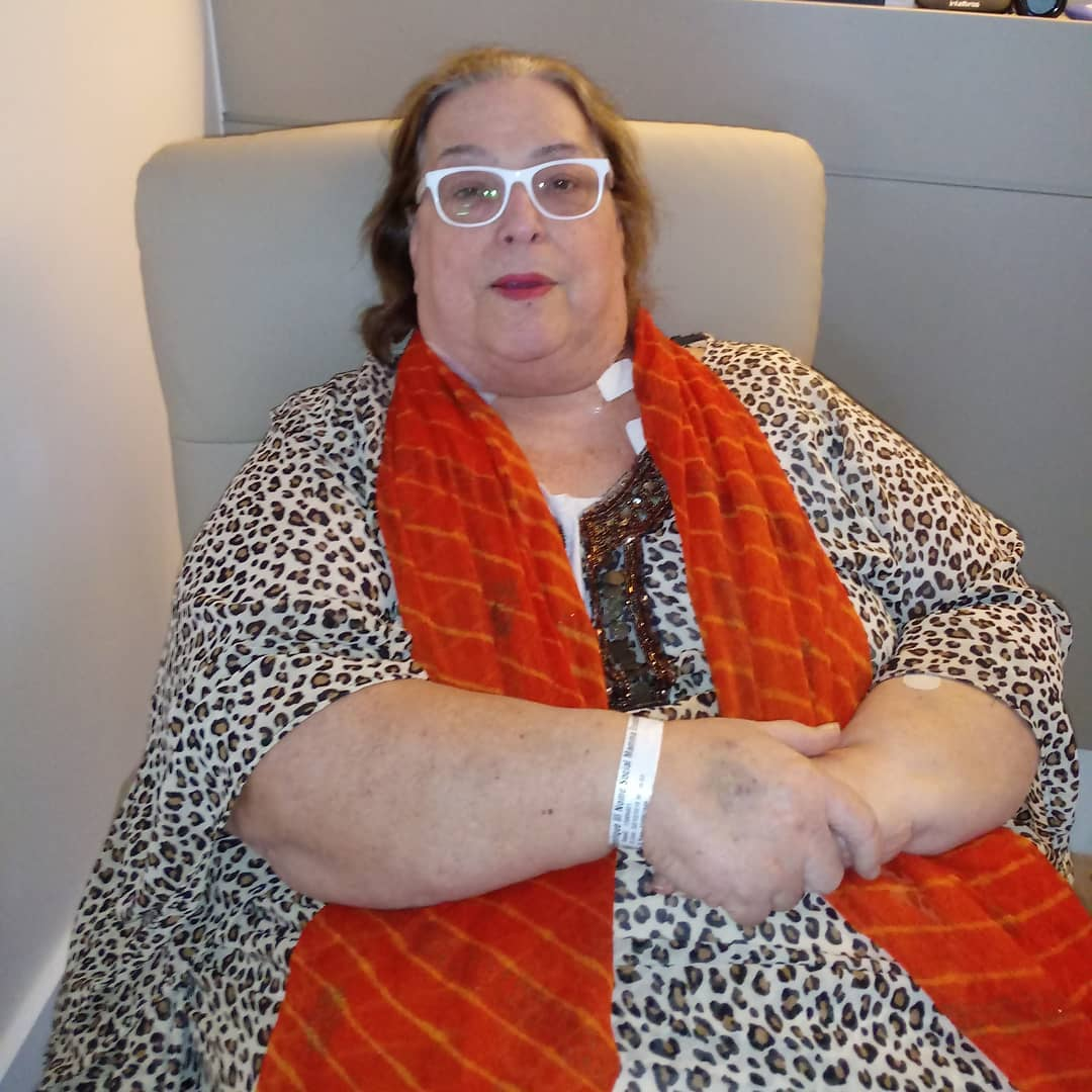 Mamma Bruschetta, Fofocalizando