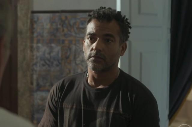 O ator Marcelo Mello (Foto: Reprodução)