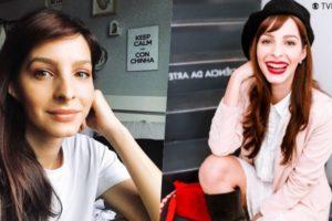 Michelle Bastista está no elenco de Amor Sem Igual