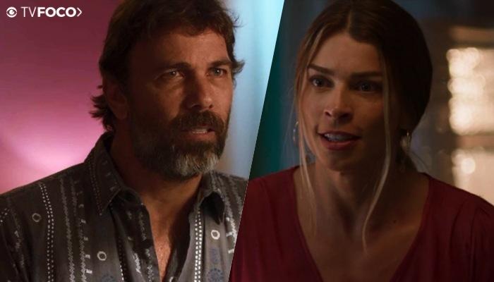 Paloma terá embate com Elias na novela Bom Sucesso