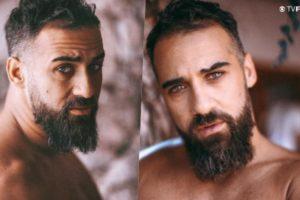 Rafael Sardão terá destaque na nova novela Amor Sem Igual da Record