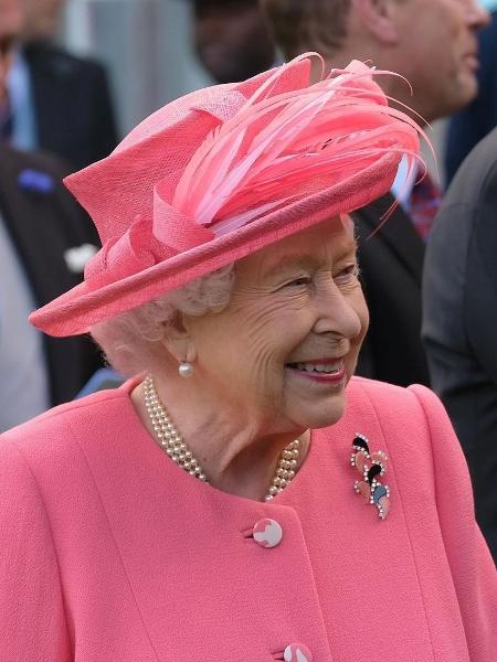 Rainha Elizabeth II gasta mais de R$ 160 mil em presentes de Natal (Foto: Reprodução)