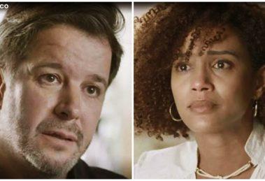 Raul e Vitória poderão ser um casal de novo em Amor de Mãe?