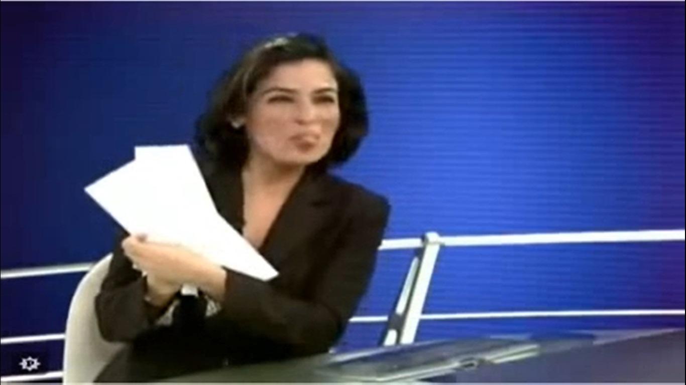 Renata Vasconcellos; Jornal Nacional