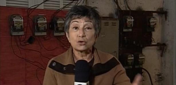 Sandra Passarinho, Globo, Ali Kamel