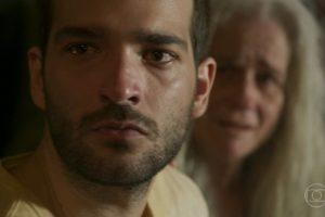 Em Amor de Mãe , Sandro tem sua vida transformada após conhecer Lurdes