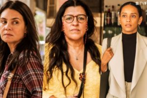 Protagonistas de Amor de Mãe, novela das nove da Globo