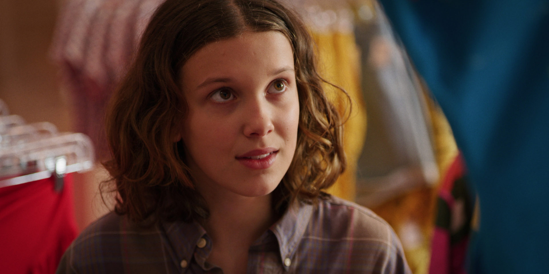 Veja o destino da irmã de Eleven na 3ª temporada de Stranger Things (Foto: Reprodução)