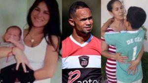 Mãe de Eliza Samudio quebra silêncio e critica Globo