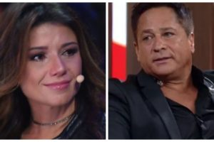 Paula Fernandes e Leonardo viveram briga no passado. Foto: Reprodução