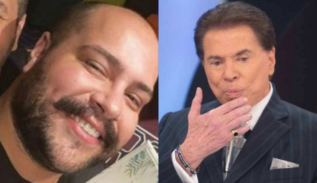 Tiago Abravanel está namorando com funcionário de Silvio Santos (Foto: Montagem)