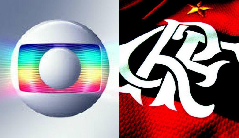 Globo e Flamengo não conseguiram chegar a um acordo para a exibição do Campeonato Carioca (Imagem: Montagem/TV Foco)
