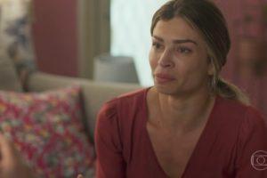 Grazi Massafera interpreta Paloma em Bom Sucesso (Foto: Reprodução/Globo)