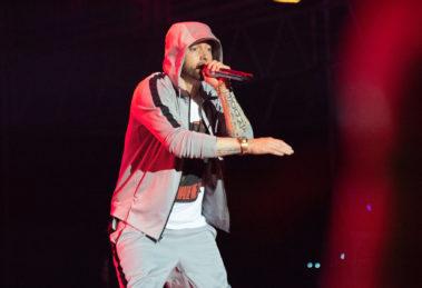 Eminem escreve carta aos críticos de seu novo álbum (Foto: Reprodução)