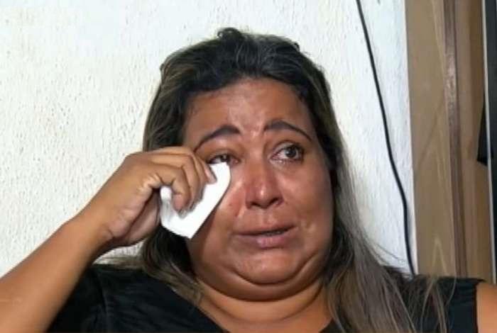Cida do BBB 4 da Globo (Foto: Reprodução)