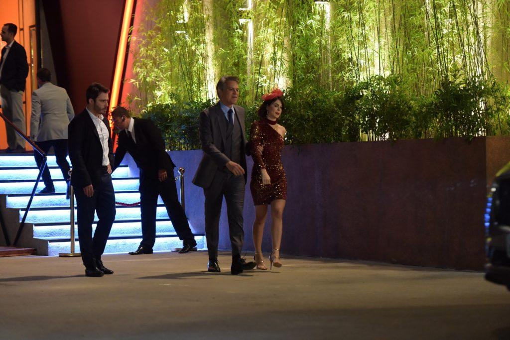 Tobias pega Donatella no flagra na cena de Amor Sem Igual