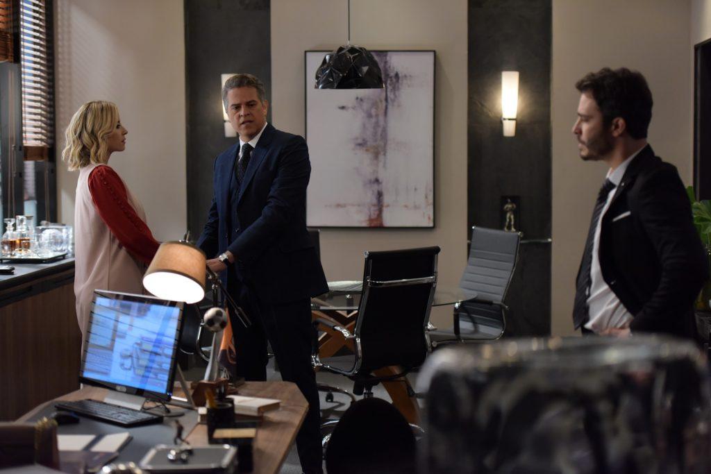 Ramiro dará ordens expressas que farão Tobias ferver de raiva