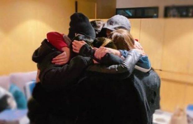 Reencontro do RBD despertou a esperança e curiosidade dos fãs e Christopher Uckermann revelou tudo que aconteceu (Foto: Reprodução)