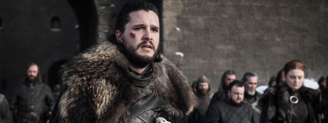 Autor de Game of Thrones afirma que saga deveria ter terminado com uma trilogia de filmes (Foto: Reprodução)