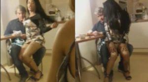 Vídeo íntimo com travesti e uso de cocaína: as maiores polêmicas da carreira de Alexandre Borges