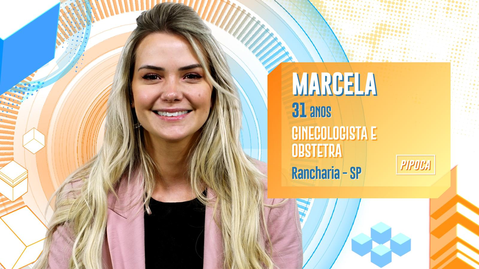 Marcelo BBB20 (Foto: Divulgação/ Globo)