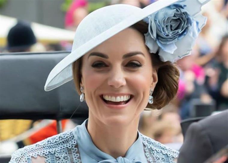 Kate Middleton compartilha fotos que tirou das vítimas do holocausto (Foto:Reprodução)
